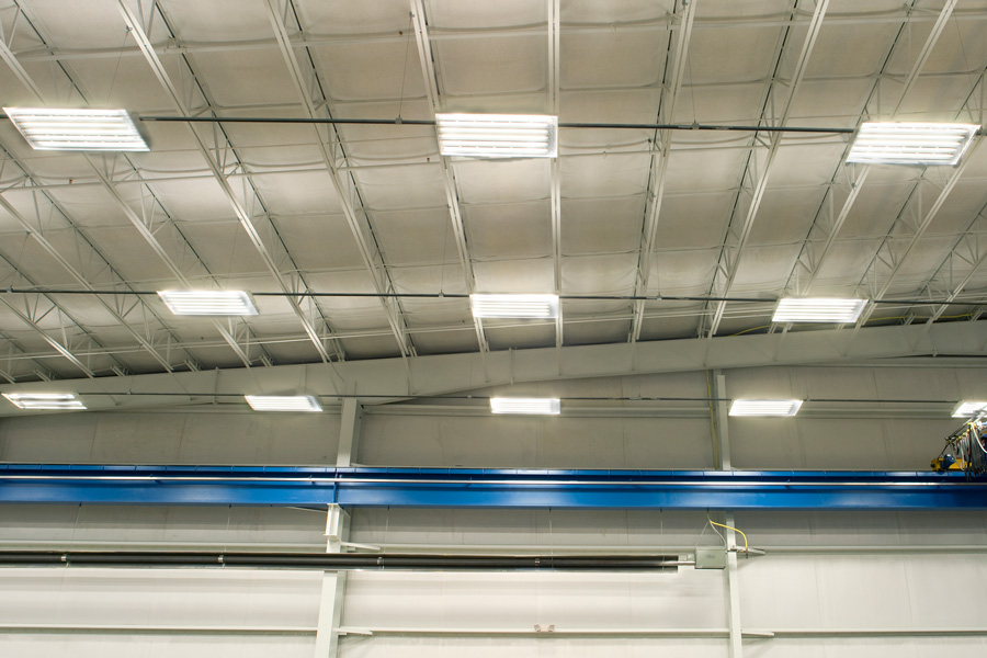 Universal Electric warehouse
